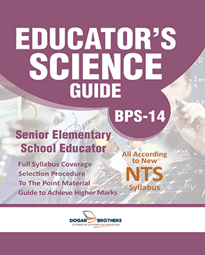 Educator Science Guide