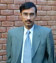 Mr. Muhammad Idrees -Founder of the College of Admission Tests Multan